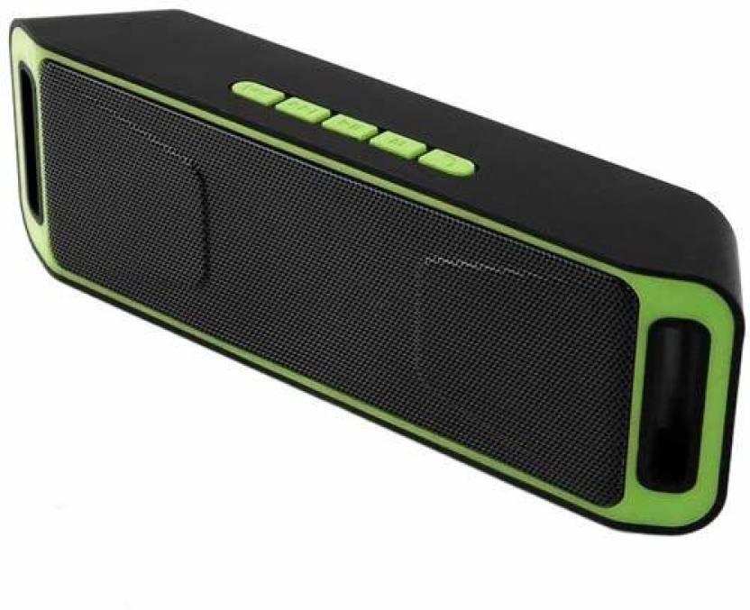 AVSANS S208 Bluetooth Portable Speaker 5 W Mobile/Tablet Speaker