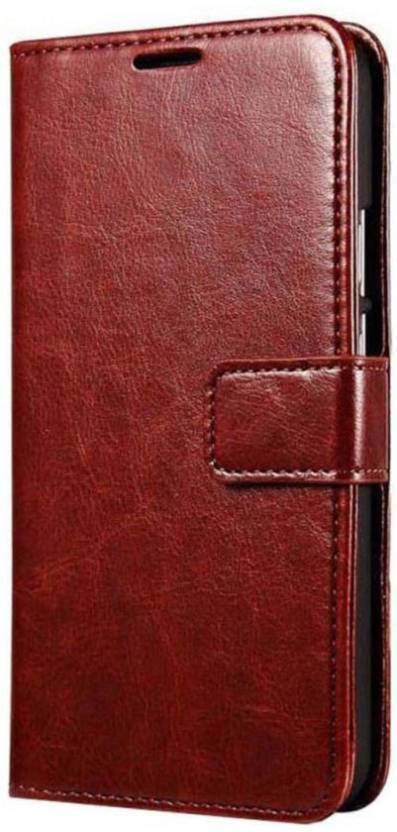 Rarefied Flip Cover for Mi Redmi Note 4