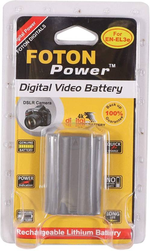 FOTON POWER EN EL3E Lithium Battery