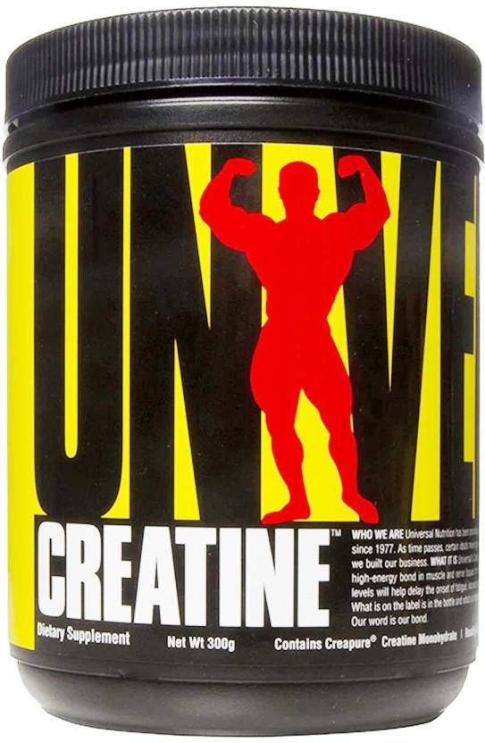 Universal Nutrition Monohydrate  100 Servings  Creatine 300 g, Unflavored