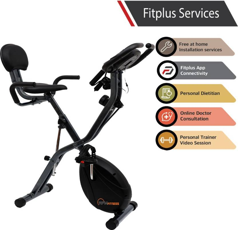 RPM Fitness RPM700 Indoor Cycles Exercise Bike