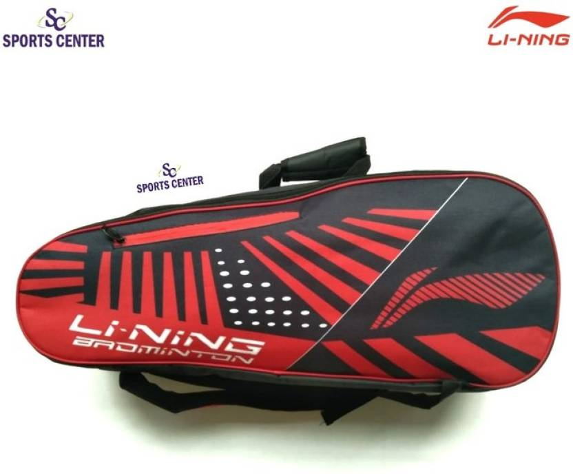 Li Ning ATSP529 2IN1 RACKET BAG Kit Bag