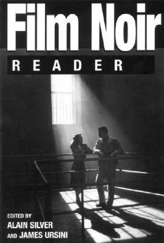 film noir reader buy film noir readersilver alain at