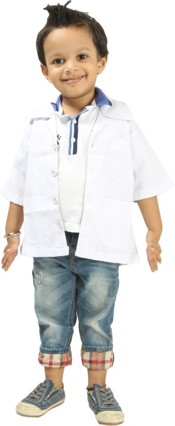 Fancydresswale Doctor Kids Costume Wear  sc 1 st  Flipkart & Fancydresswale Doctor Kids Costume Wear Price in India - Buy ...