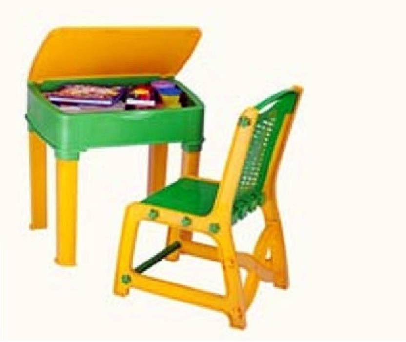 Nill Junior Plastic Study Table