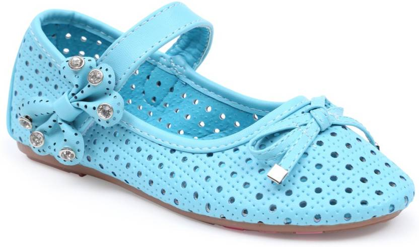Lilliput Girls Sling Back Flats Price in India - Buy Lilliput Girls ...