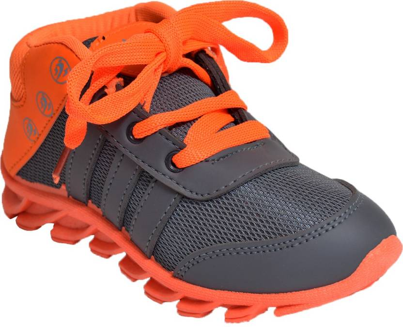 really for sale BUNNIES BOY SPORT SHOE ORANGE outlet cheapest price nicekicks wz6kD3eVzv