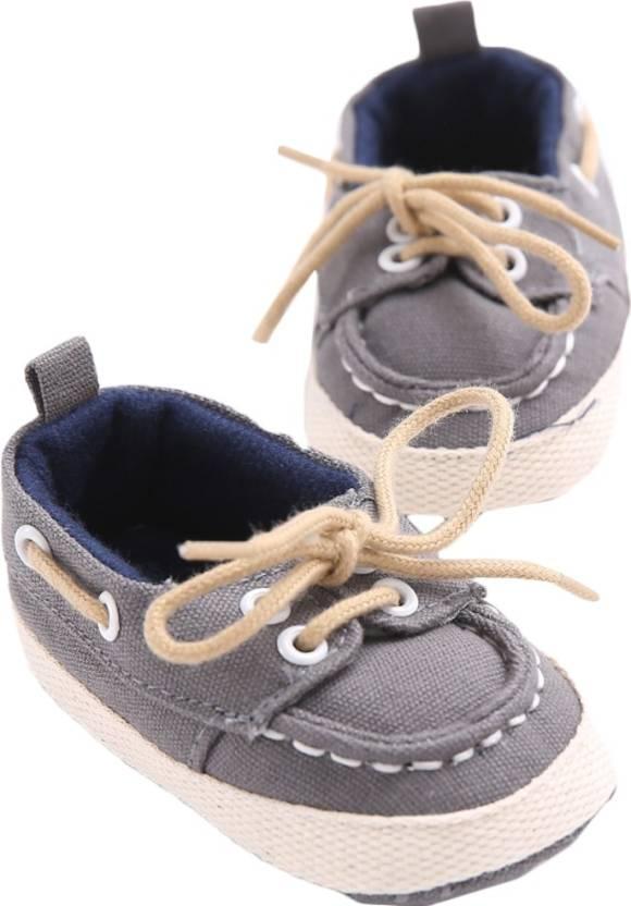 Abdc Kids Boys Lace Loafers