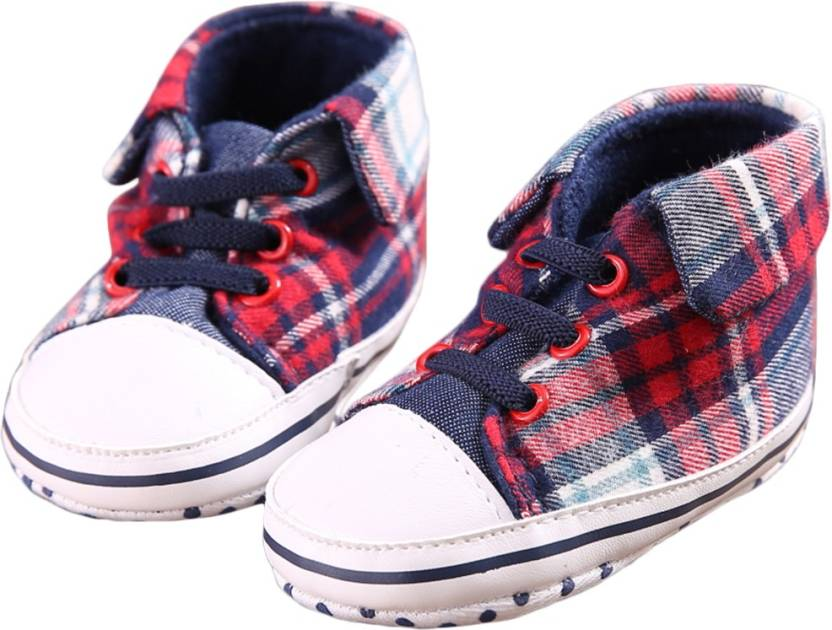 Abdc Kids Boys Lace Casual Boots