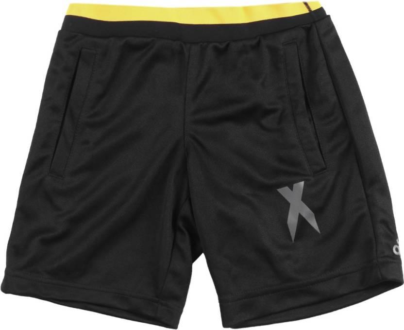 adidas shorts flipkart