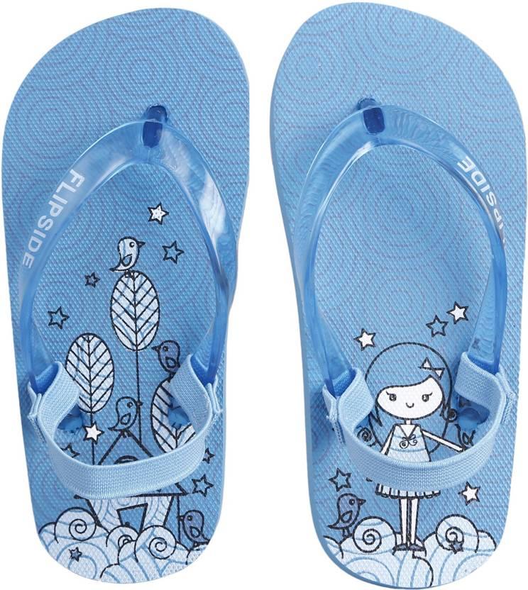 614329b9f595 Flipside Boys   Girls Slipper Flip Flop Price in India - Buy ...