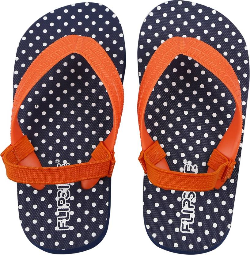 9b2c0970e9d7 Flipside Girls Slipper Flip Flop Price in India - Buy Flipside Girls ...