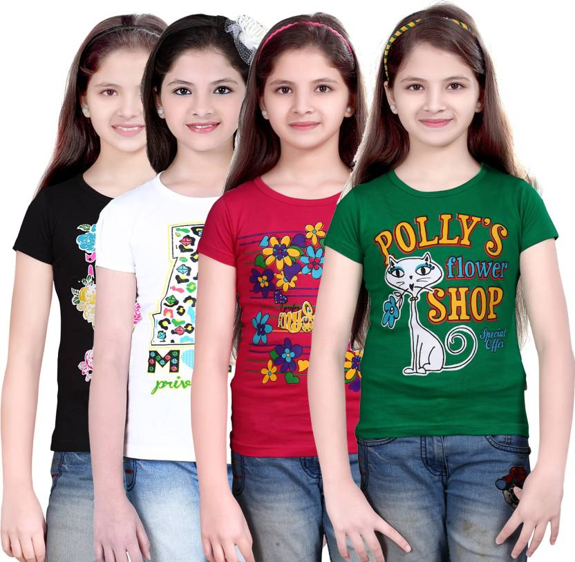 9599fb83f Sini Mini Casual Cotton Top Price in India - Buy Sini Mini Casual ...