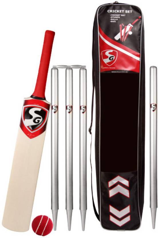 SG VS 319 Pro Cricket Kit