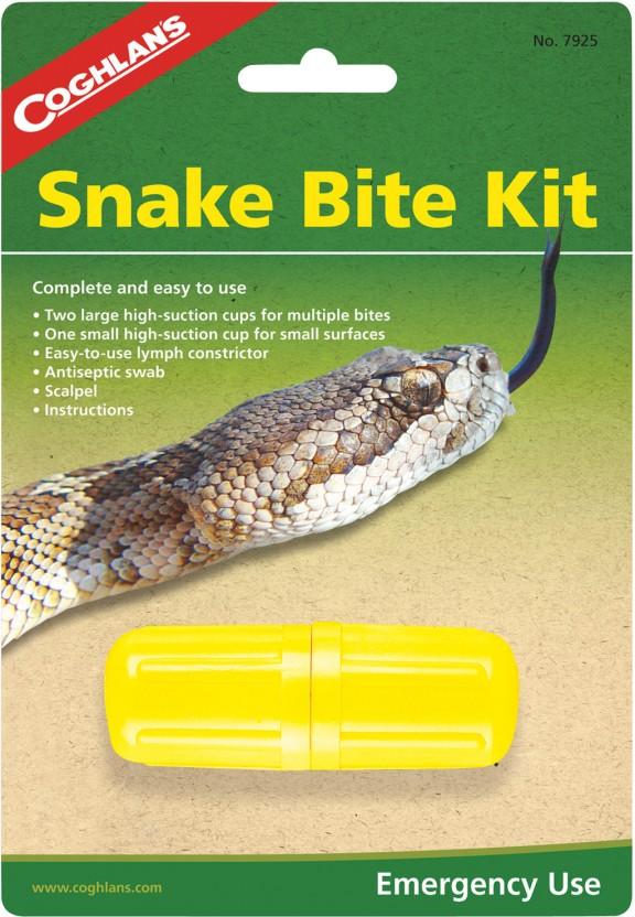 Snake bite kit suction sex story