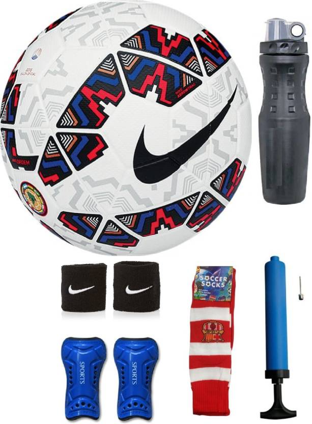 Retail World Premier League Combo Football Kit - Buy Retail World Premier  League Combo Football Kit Online at Best Prices in India - Football  761109d4f