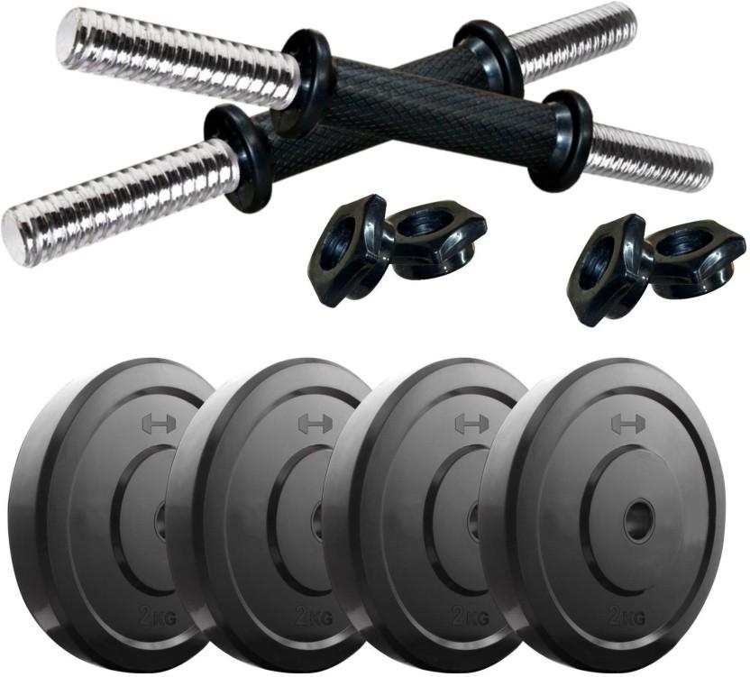 Fitzon dm kg combo home gym kit buy fitzon dm kg combo