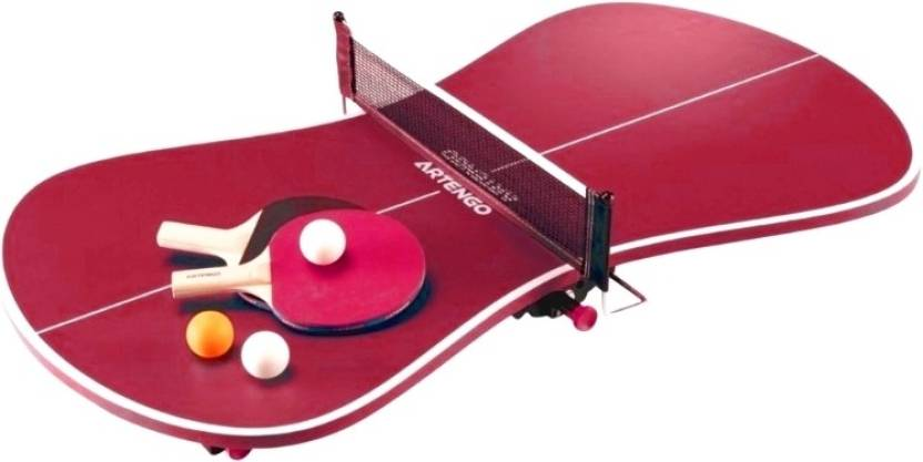 a5f620f1a Artengo by Decathlon Mini Table 700F Table Tennis Kit - Buy Artengo by  Decathlon Mini Table 700F Table Tennis Kit Online at Best Prices in India -  Table ...