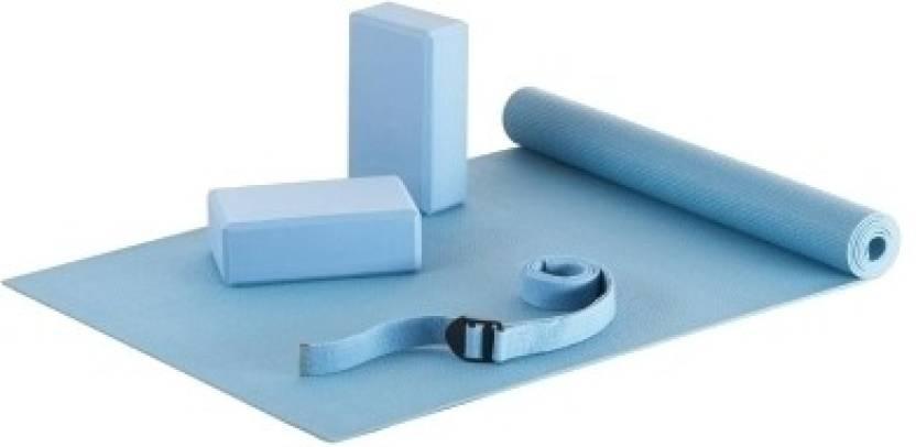 Domyos by Decathlon Yoga Gym   Fitness Kit - Buy Domyos by Decathlon ... e9863369ffb