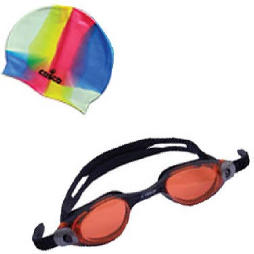 d28e8b6a2ed1 Cosco Silicon Swimming Kit - Buy Cosco Silicon Swimming Kit Online at Best  Prices in India - Swimming
