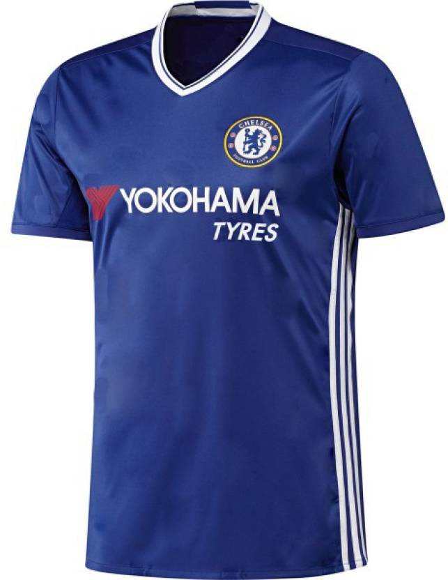 buy online b3272 fc271 Navex Football Jersey Chelsea Size:42(Extra Large) Football Kit