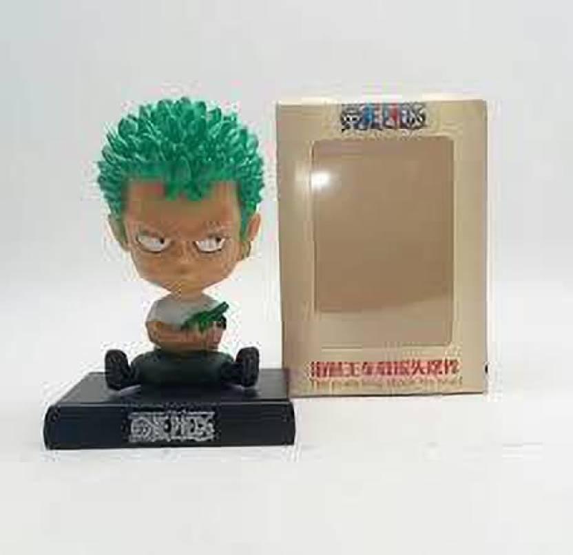Anime One Piece Gk Roronoa Zoro Figure Toy Model | Fruugo UK