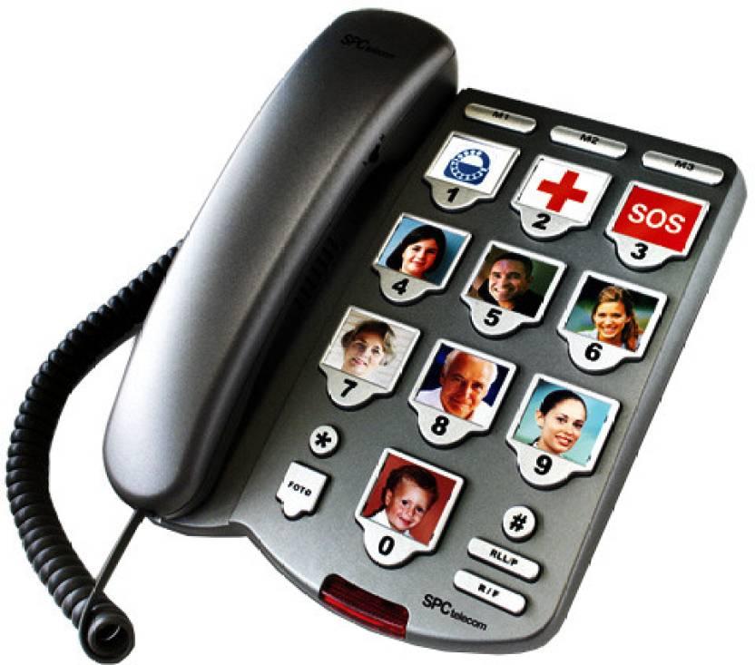SPCtelecom 3283 Landline Phone