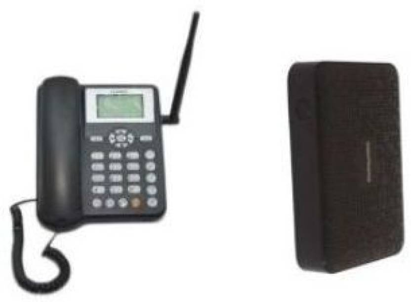 Huawei ETS5623 Cordless Landline with 7800mAh USB Portable Power Supply Free Cordless Landline Phone