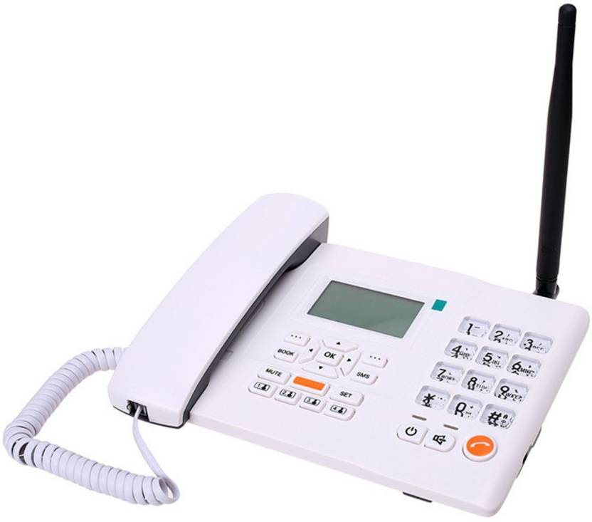Huawei F501 Wireless Gsm Landline Phone Cordless Landline Phone