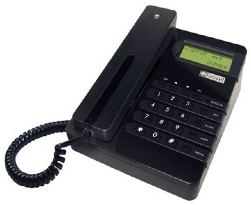 Beetel M13 Corded Landline Phone
