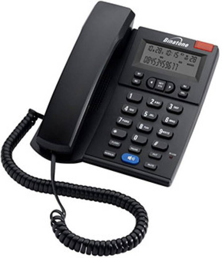 8c054a144 Binatone Concept 700 Landline Phone Price in India - Buy Binatone ...