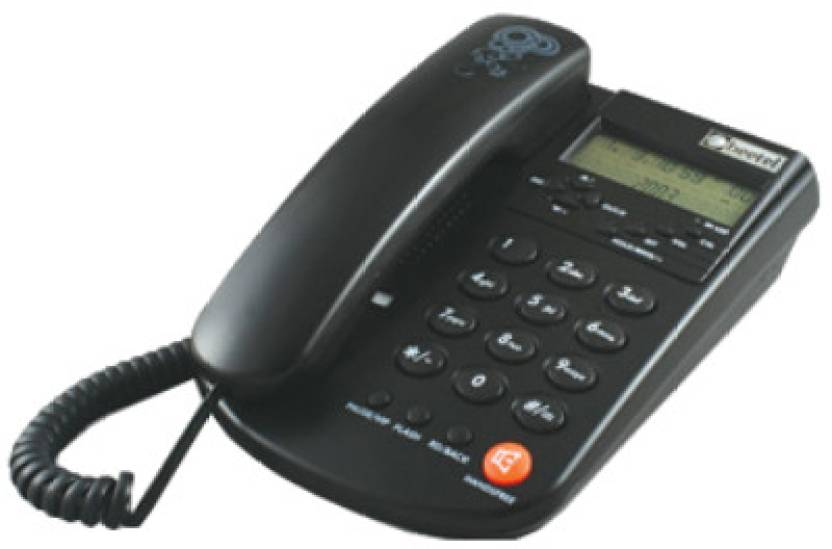 Beetel P66 Corded Landline Phone