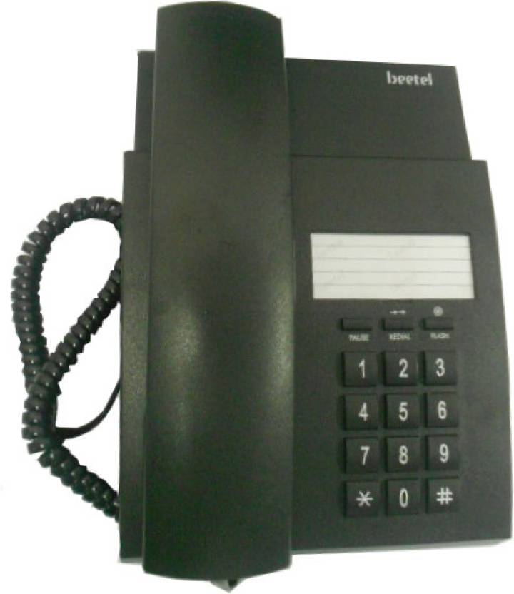Beetel B80 Corded Landline Phone