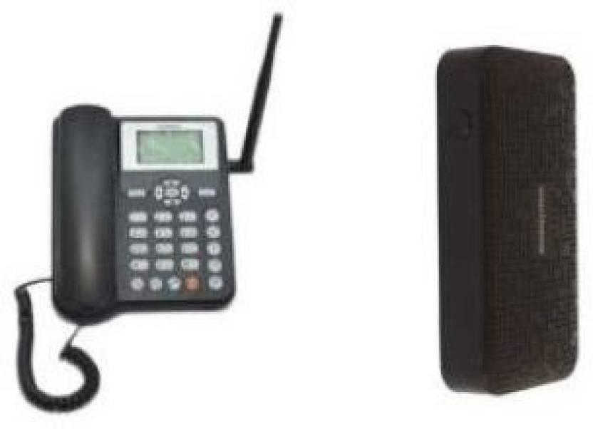 Huawei ETS5623 Cordless Landline with 5200mAh USB Portable Power ...