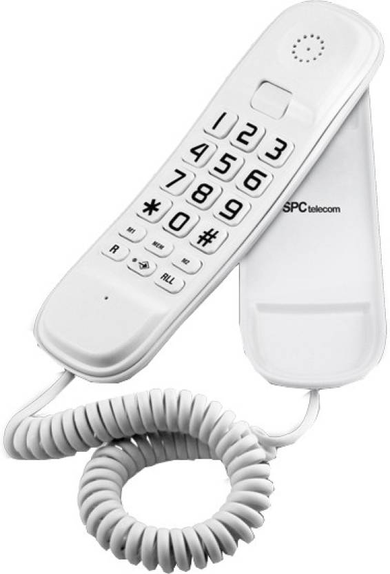 SPCtelecom 3601 Landline Phone