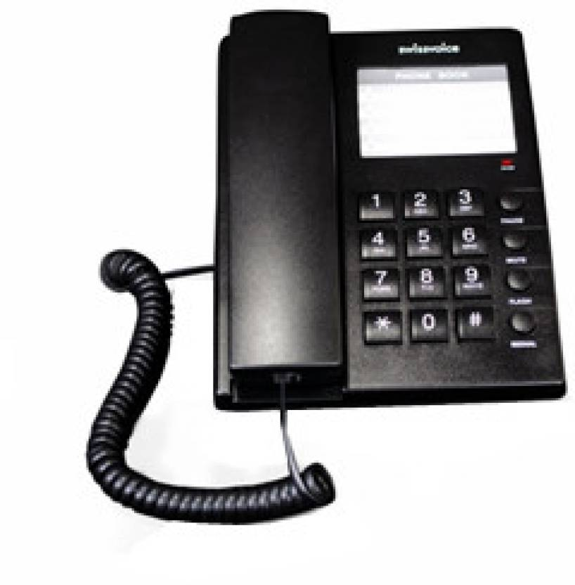 Swiss Voice CP12 Corded Landline Phone