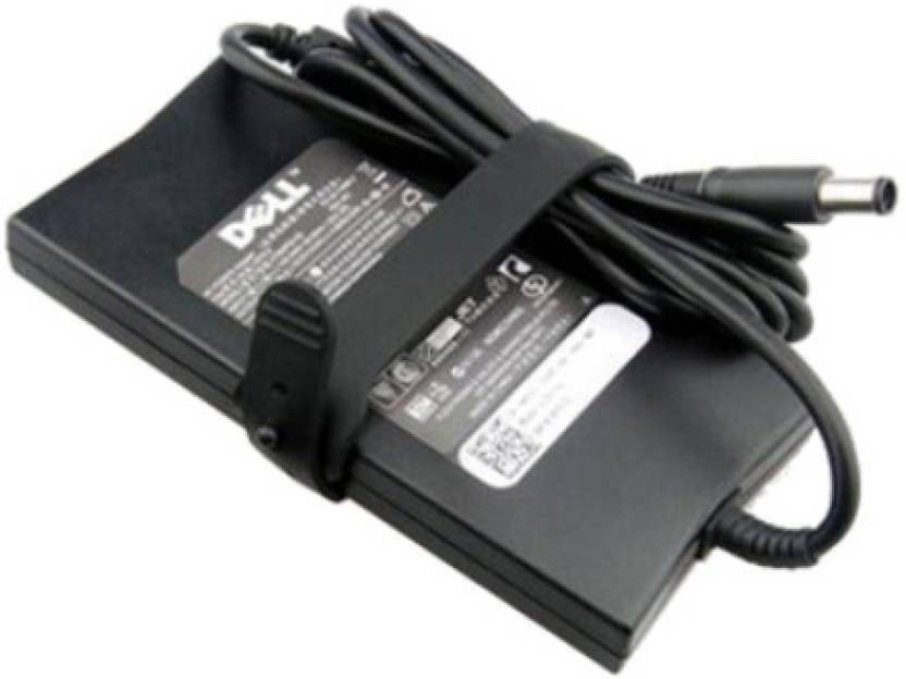 Dell 130W adapter without power cord  Dell : Flipkart.com