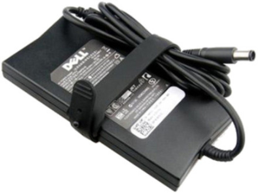 Dell Laptop Power Cables: Dell 130W adapter (without power cord) - Dell : Flipkart.comrh:flipkart.com,Design