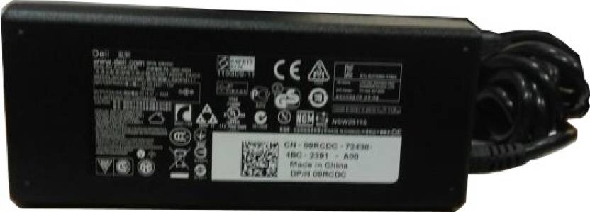 Dell 90W Slim Adapter (without Power Cord)