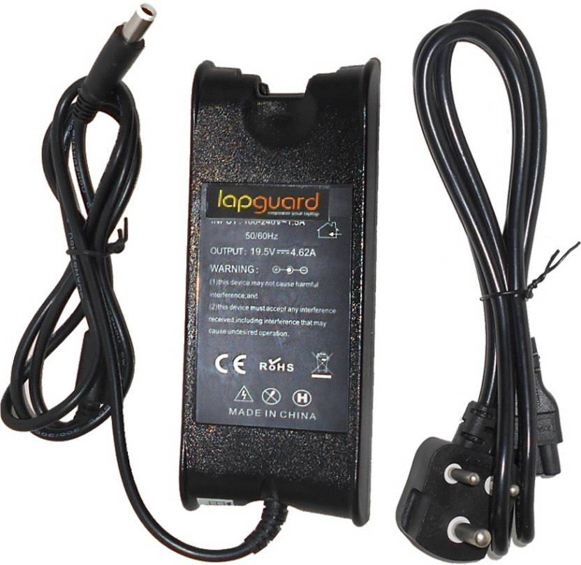 Lapguard Dell Inspiron 1525 Laptop Charger 19 5v 4 62a 90w 90 W Adapter