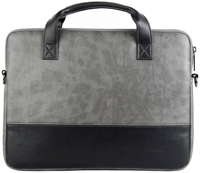 Stuffcool 13 Inch Laptop Messenger Bag
