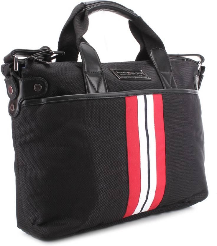 Tommy Hilfiger Laptop Messenger Bag