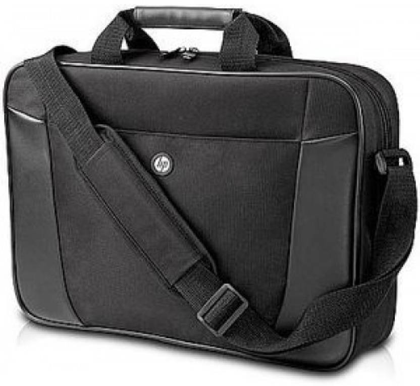 HP 15.6 inch Laptop Messenger Bag Black - Price in India  35d8dacd47917