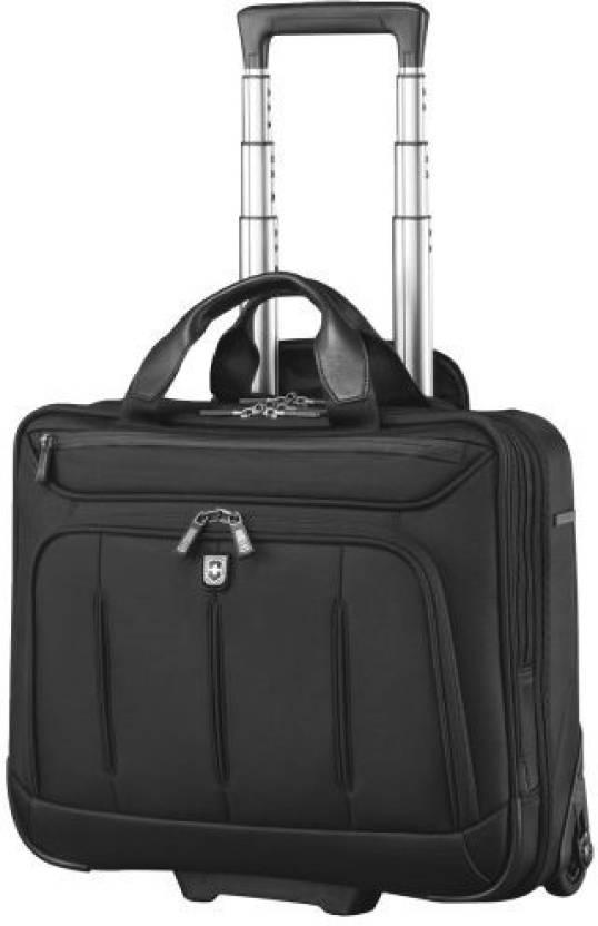 Victorinox 15 6 Inch Laptop Strolley Bag
