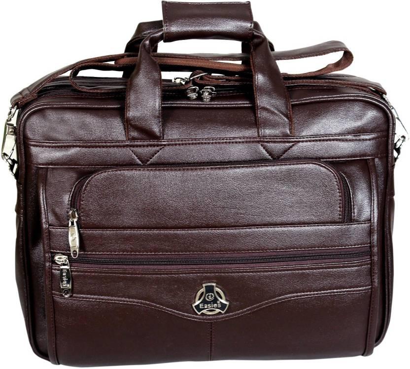 Easies 17 Inch Laptop Messenger Bag