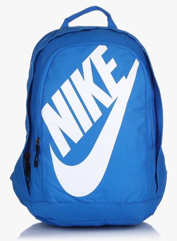 b71a61b065 Nike 16 inch Laptop Backpack Sea Blue - Price in India