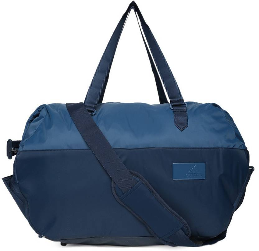 ad3b7a4f3d7 ADIDAS 18 inch Laptop Tote Bag Blue - Price in India   Flipkart.com
