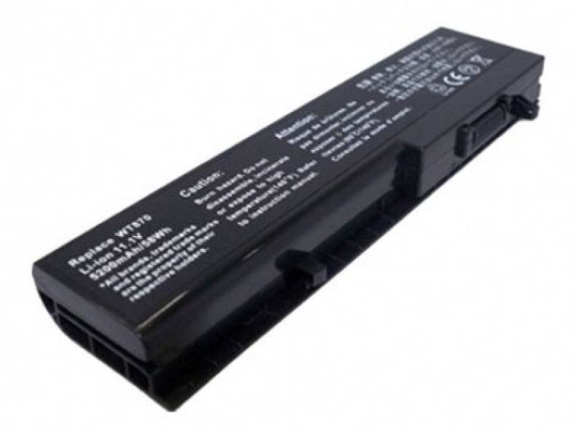Dell Studio 1435 6 Cell Laptop Battery