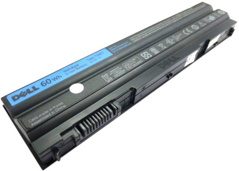 Dell Latitude E6420 Original 6 Cell Laptop Battery