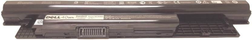 Dell Inspiron 15R 5521 Original 4 Cell Laptop Battery